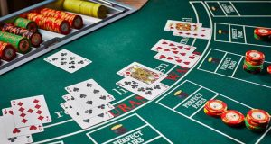 Examine Progressive Blackjack Betting Programs