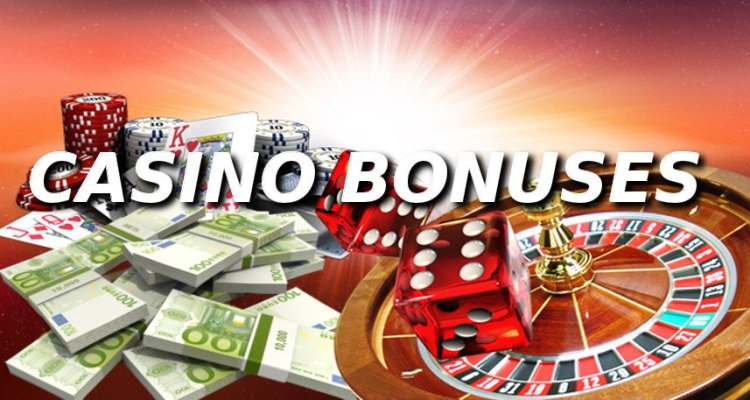 The Most Commonplace Casino Bonuses Conditions Misconceptions Unveiled