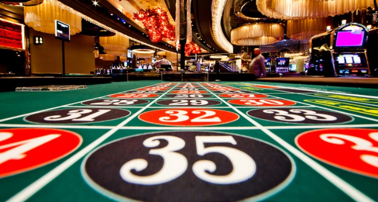 The Most Detailed Casino and Gambling Guideline Available