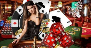 Try Online Casino for Fun or Make Some Extra Revenue