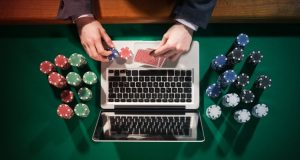 Who Typically Plays Free Gambling Contests?