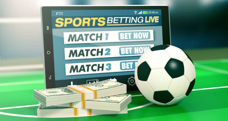 Great Advantage for Sports Betting