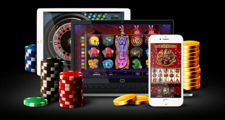 Play Without Cost In An On The Internet Casino