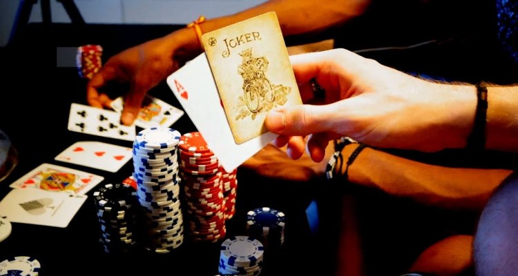 Video Clip Poker - Playing to Win or For Enjoyable