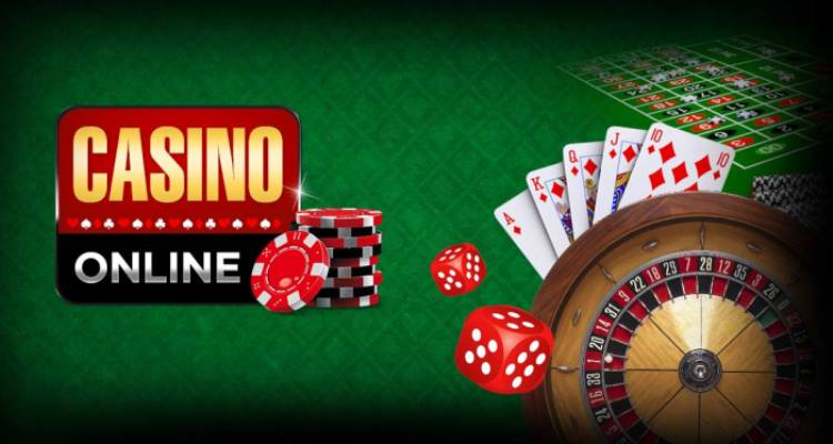 Looking For the Casino Online - No Deposit Needed?