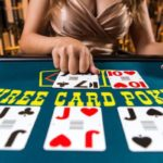 Tips to Win at 3-Card Poker