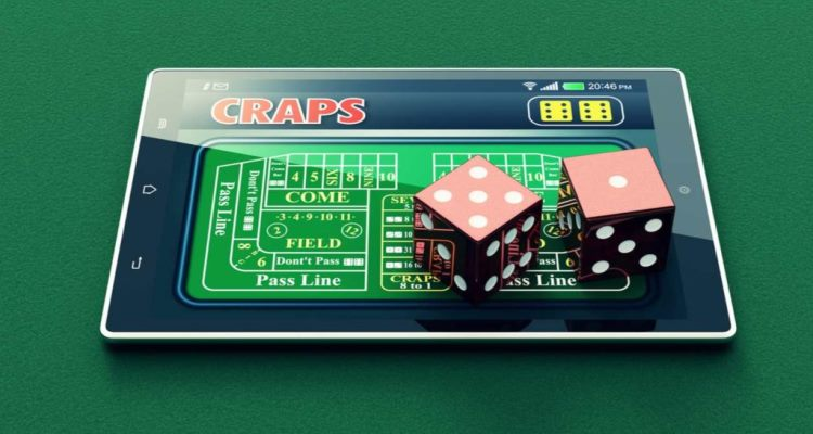 Craps Strategy - How to Win at Craps Online